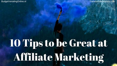 10 Tips To Help You Be A Great Hostess by 10 Tips To Be Great At Affiliate Marketing