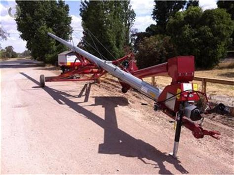 swing away auger for sale search summary farm machinery used tractors for sale