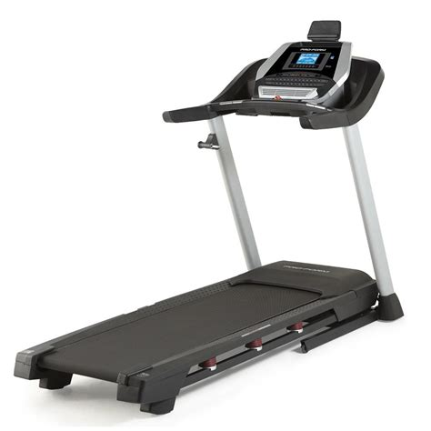 proform treadmill with fan proform 905 cst treadmill pftl10916 the home depot