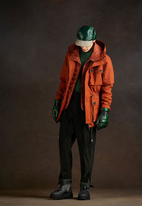 Zegna Cardi z zegna autumn winter 2018 s collection pause s fashion style