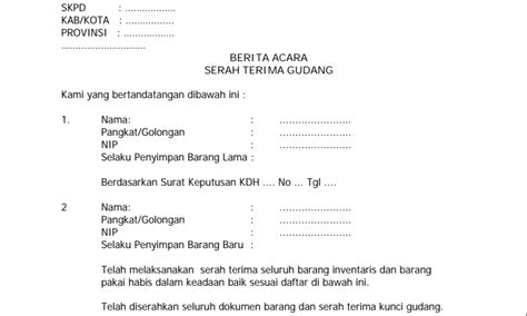 contoh format buku program temblor en