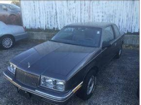 manual cars for sale 1987 buick somerset user handbook classic cars for sale in glen burnie md carsforsale com