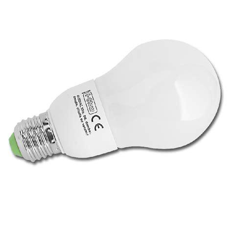 dimmbare leuchtmittel dimmbare energiesparle esl a60 e27 15w leuchtmittel 1x