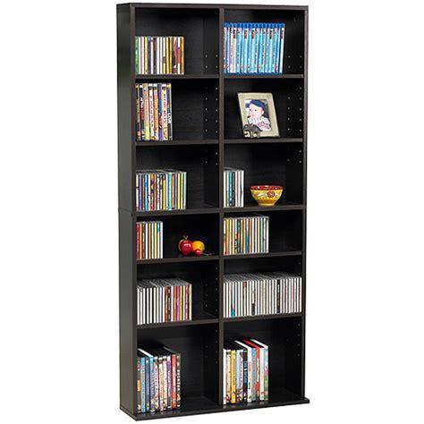 Dvd Cabinet Walmart by Cd Dvd Storage Walmart