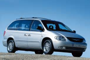 Difference Between Chrysler Voyager And Grand Voyager Modifications Of Chrysler Voyager Www Picautos