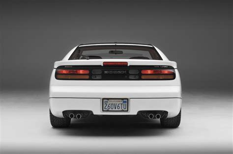 nissan 300zx 1990 1996 nissan 300zx buyer s guide motor trend classic