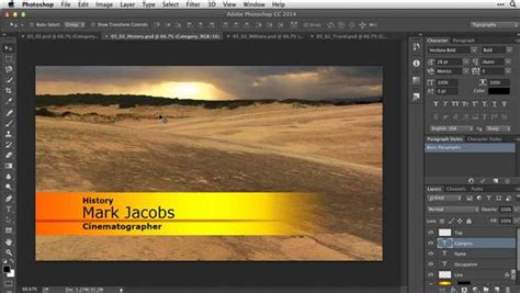 after effects tutorial shockwave text effect part 2 2 after effects guru working with photoshop files