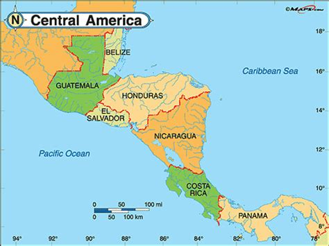 map of belize central america ministry of health updates on threats from viral diseases
