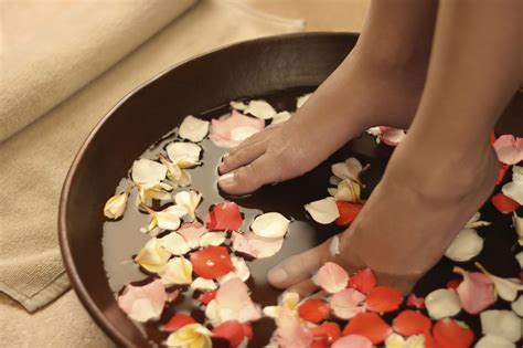 Detox Pedicure At Home by The About Pedicures Confessions Of A