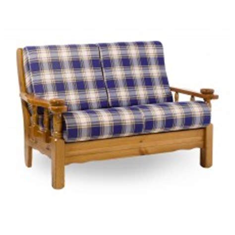 divani rustici in legno divani in legno arredamenti rustici