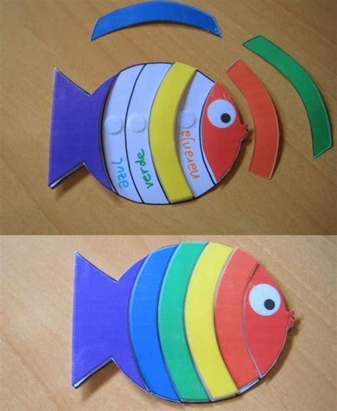 manualidades para ninos pinterest manualidades con peces para ni 241 os buscar con google