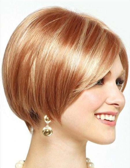 short bob for 20something 20 short haircuts for thick hair