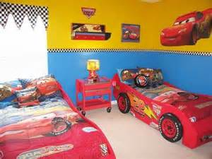 Cars Themed Bedroom » New Home Design