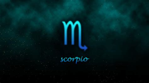 scorpio background scorpio wallpapers wallpaper cave