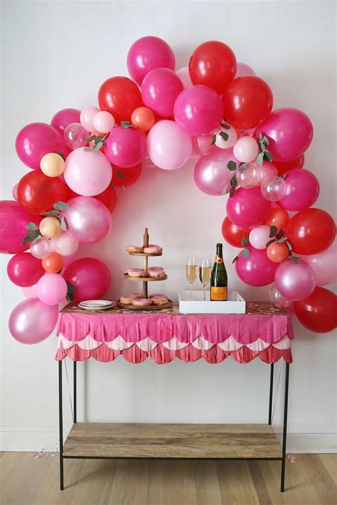 valentine s day decor valentine s day decorating diys popsugar home