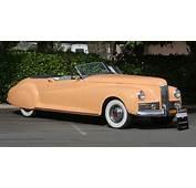 1941 Packard Clipper Darrin Convertiblejpg