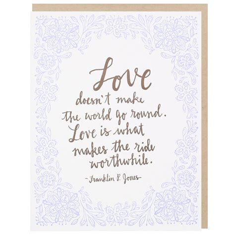 Wedding Card Quotes by Quotes For Weddings Quotes Of The Day