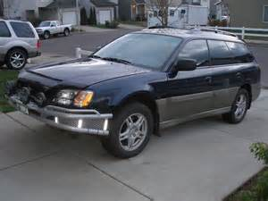Rally Subaru Outback Scooby S Cruiser Rally Style Subaru Outback