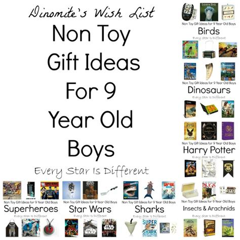 gifts for 9 year gift ideas for aggresive who rage every is different
