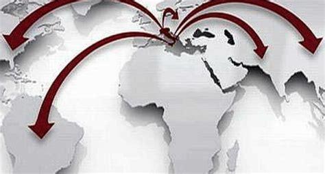 di commercio italiana all estero commercio estero aumentano le esportazioni italiane verso