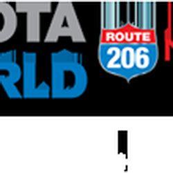 Toyota World Newton Condit S Toyota World Concessionnaire Auto 84 Rte 206