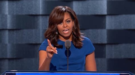 want to see a picture of michelle obama with new haircut watch highlights from us first lady michelle obama s