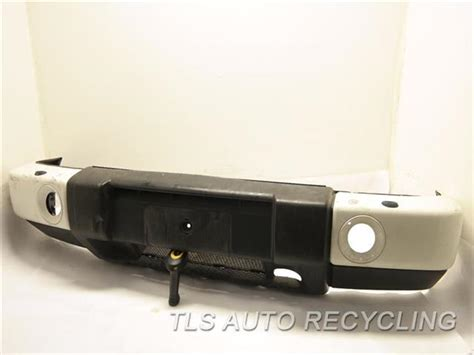 2004 land rover discovery front bumper 2004 land rover discovery bumper cover front dpc000150pma