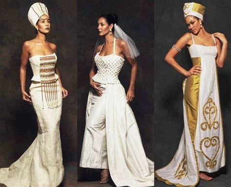 SIAH STYLE: Meet my favorite african Dresses !