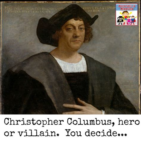 Christopher Columbus Or Villain Essay by Christopher Columbus High School Writing Assignment