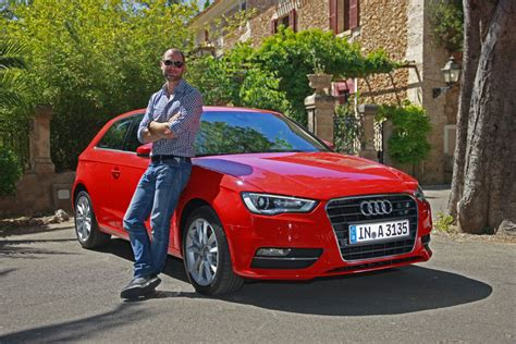 Audi Friedmann by Mt Reporter Timo Friedmann Am A3 Der Audi Irdische