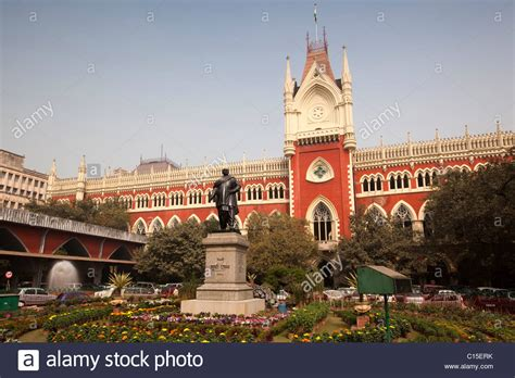 Kolkata High Court Search India West Bengal Kolkata Calcutta High Court Building With Stock Photo Royalty Free Image 35156791 Alamy