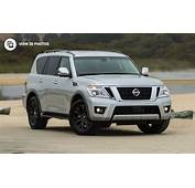 2019 Nissan Armada Review  Cars Auto Express New And