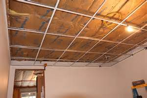 Drop Ceiling Systems Woodtrac Ceiling System Review The Tool Reporter