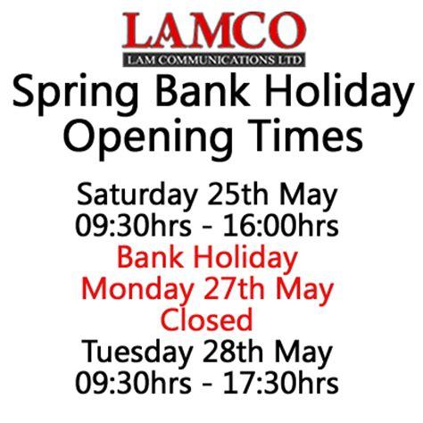 maplin bank opening times lamco ham radio news may 2013