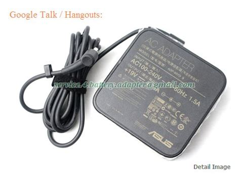Asus Laptop Charger Exa1202yh uk genuine adp 90yd b asus exa1202yh 19v 4 74a 90w asus ac power adapter charger in stock