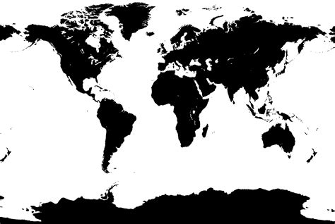 world map black and white vector world map vector world map dictionary