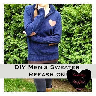 Sweaters With Zippers Hurrah by La Vie Diy Diy S Sweater Refashion