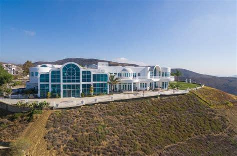 19 000 square foot modern mansion in yorba linda ca re
