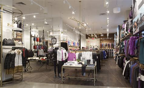 stores nyc lululemon s new flagship store business insider