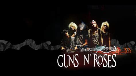 Guns N Roses by Guns N Roses Best Logo Studio Design Gallery Best