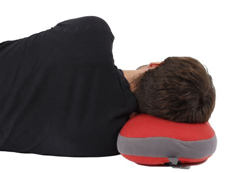 Pillow For Back And Side Sleeper by Downpillow M Exped Usa