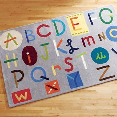 Land Of Nod Alphabet Rug by Rugs Rugs And Alphabet On