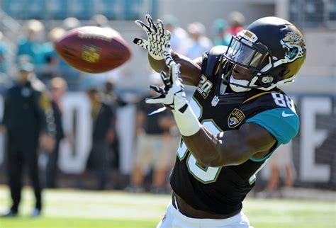 Hurns Jacksonville Jaguars Jacksonville Jaguars C Roster Predictions