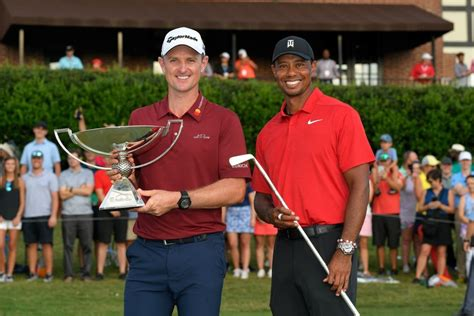 2019 Bmw Pga Chionship by Tiger Woods Golf Tournament Results Best Picture Tiger