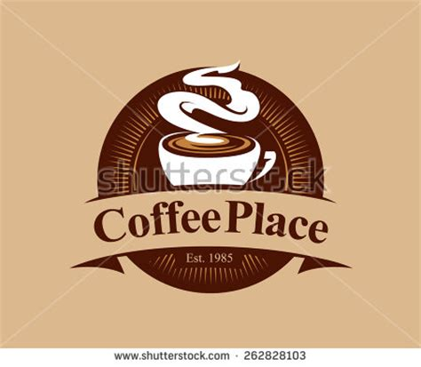 16 coffee shop logo design coffee logo stock images royalty free images vectors