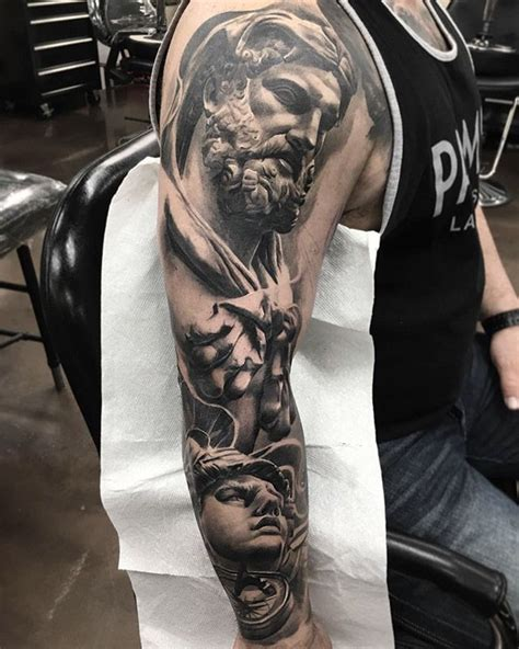 epic tattoos best 25 poseidon ideas on poseidon
