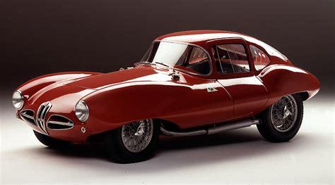 Alfa Romeo C52 Classic Concepts 1952 Alfa Romeo C52 Disco Volante