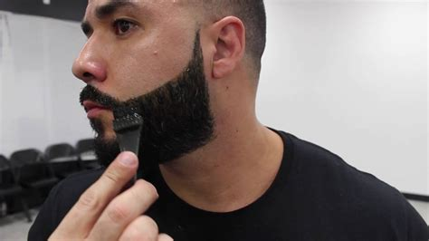 how to dye beard bigen dye by will perez