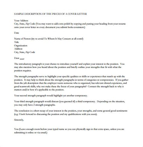 Rn Cover Letter Template by Cover Letters Exles Within Registered Cover Letter Cover Letter Registered