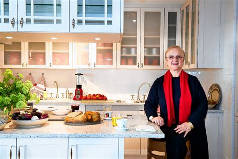 Lidias Kitchen by Lidia Bastianich Likes Kitchen To Be Practical With